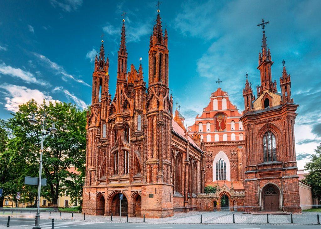 © www.vilnius-tourism.lt 4