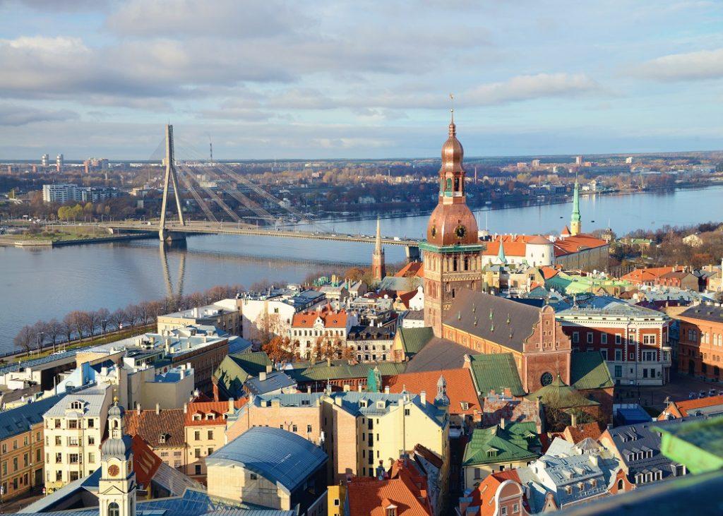 Riga Anita Austvica